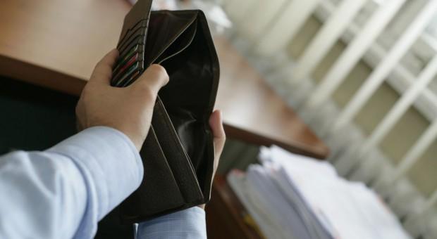 Bieda w regionalnych izbach obrachunkowych. Pracownicy zaczną odchodzić?
