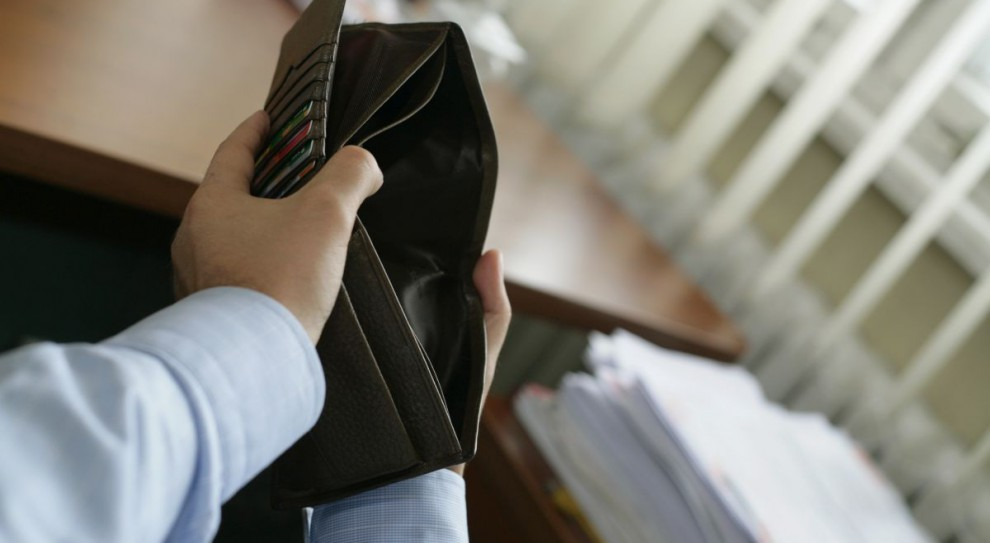 Płaca minimalna to zarobek 1,5 mln Polaków