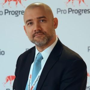Wiktor Doktór, prezes Pro Progressio