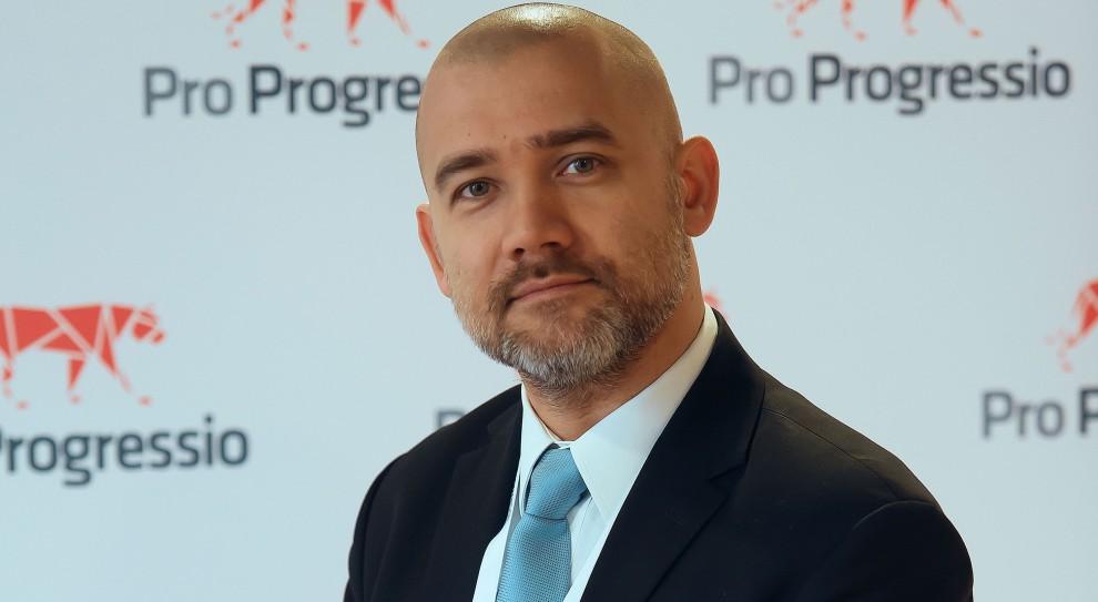 Wiktor Doktór, Pro Progressio: Automatyzacja w SSC/BPO trwa od dziesięcioleci