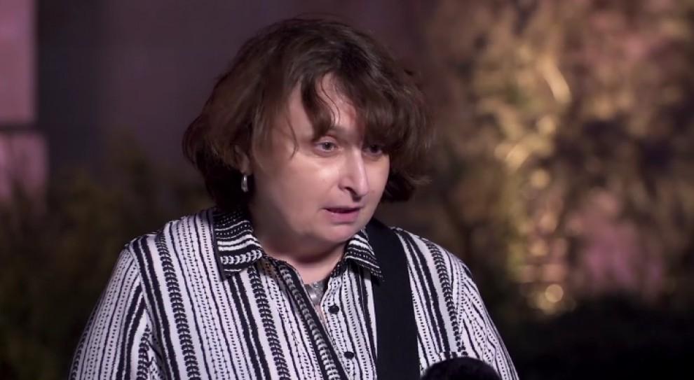 Dorota Janiszewska-Jakubiak p.o. dyrektor Narodowego Instytutu Polskiego Dziedzictwa Kulturowego za Granicą