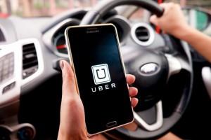 Współzałożyciel Ubera sprzeda swoje udziały w spółce