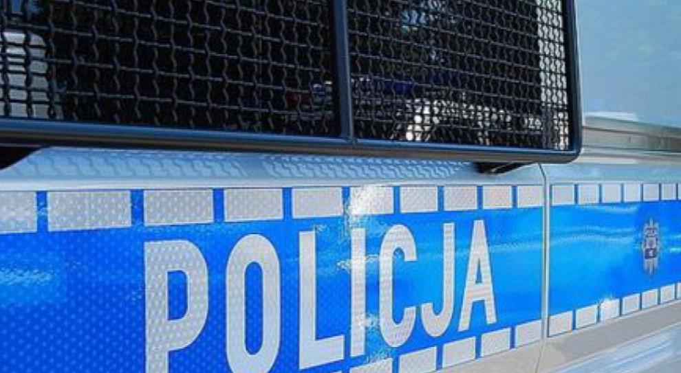 Dolnośląska policja potwierdza: Odwołany komendant miejski był pod wpływem alkoholu