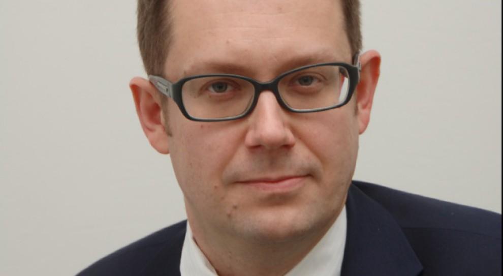 Mateusz Wodejko powołany do zarządu PERN
