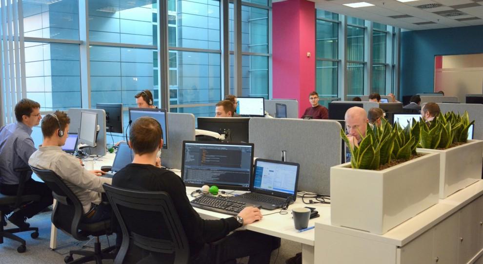 Nowe miejsca pracy w firmie informatycznej Sonalake