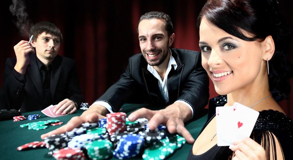 Gry hazardowe: Wygrałeś w kasynie? Nie zapłacisz podatku dochodowego