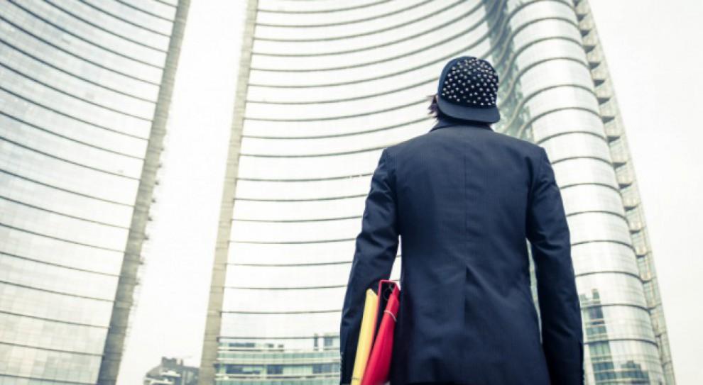 Pożyczka na własny biznes? Milenialsi stawiają na oszczędności