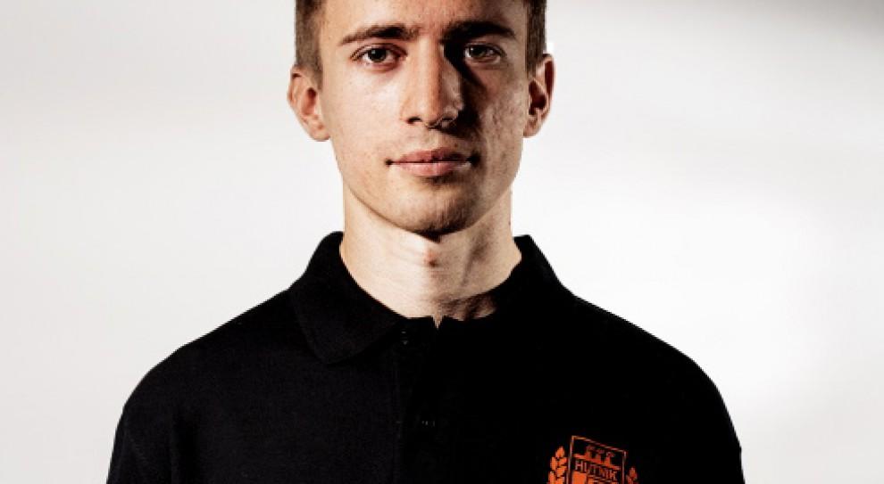 Kamil Średniawa dyrektorem sportowym w klubie Hutnik Warszawa