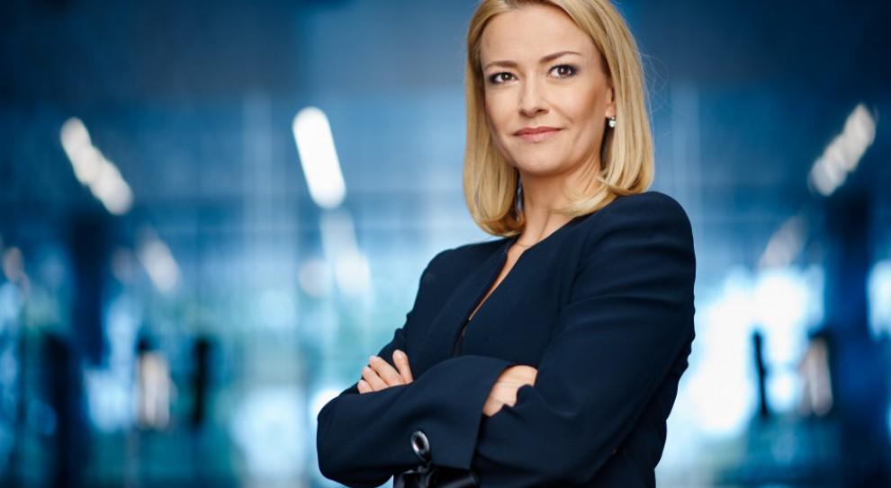 Magdalena Bartkiewicz-Podoba nowym dyrektorem w Liebrecht&wooD w Polsce