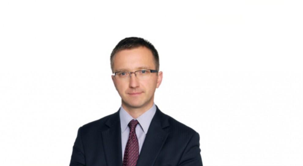 Łukasz Kudlicki szefem gabinetu politycznego ministra MON