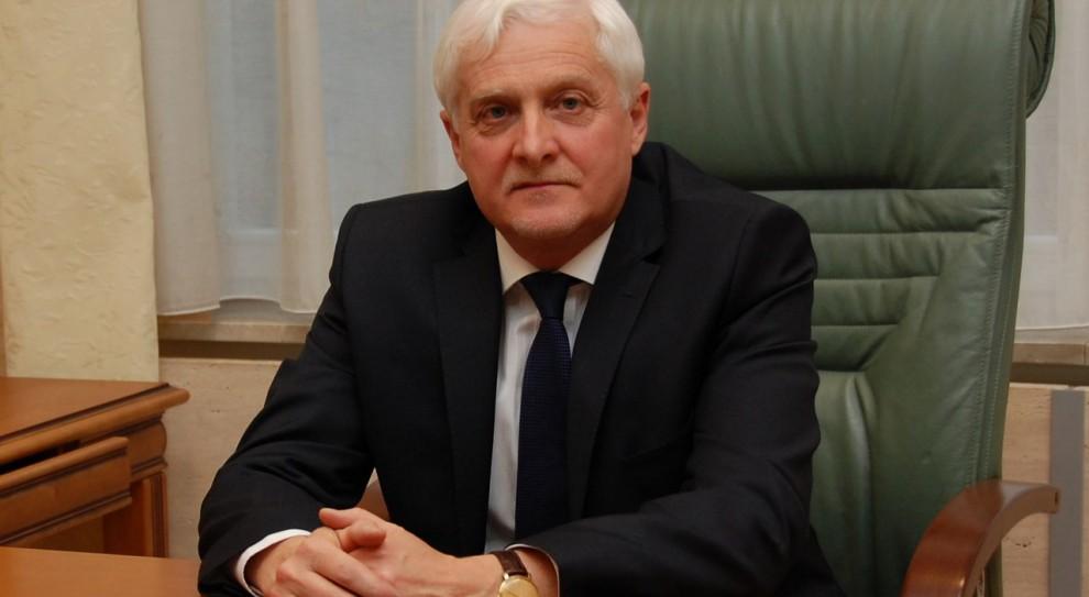 Dariusz Zawistowski opuszcza stanowiska przewodniczącego KRS