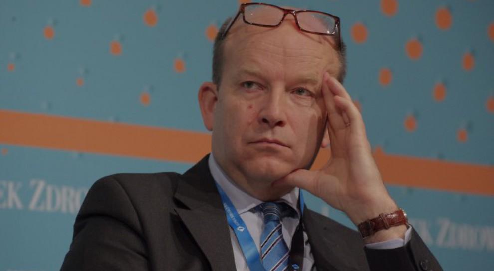 Konstanty Radziwiłł: Myślę o powrocie do wykonywania zawodu