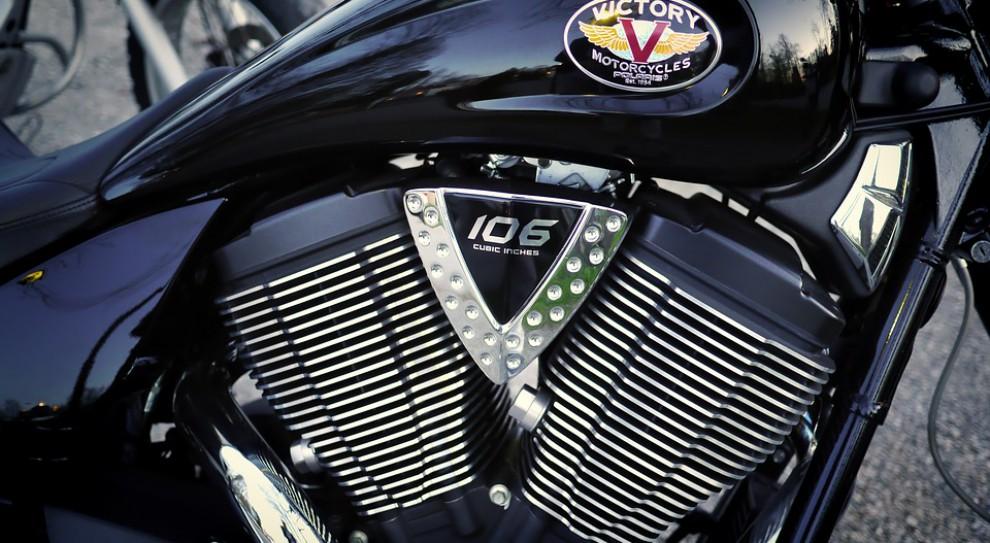 Podkarpackie: rzeszowska policja otrzymała motocykl Harley-Davidson