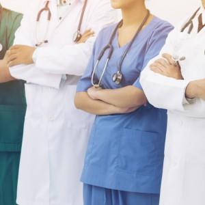 Potrzeba maksymalnych norm czasu pracy lekarzy? MZ: To nie przepisów, a kadr brakuje