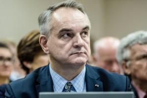 Waldemar Pawlak prezesem Polskich Młynów