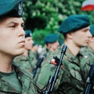 Rozpoczyna się formowanie kolejnych brygad obrony terytorialnej