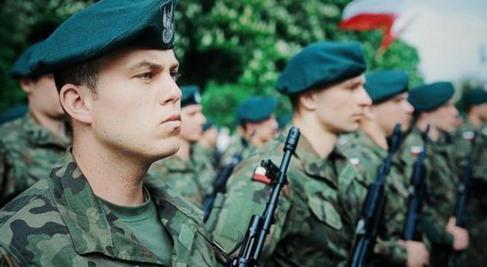 Wyznaczeni dowódcy kolejnych brygad WOT