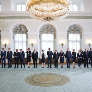 Jakie spółki będą podlegać nowym ministerstwom?