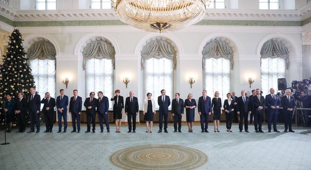 Nowe ministerstwa: Jakie spółki będą podlegać nowym ministrom?