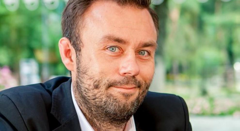 Michał Kolankiewicz nowym dyrektorem w Sun & Snow