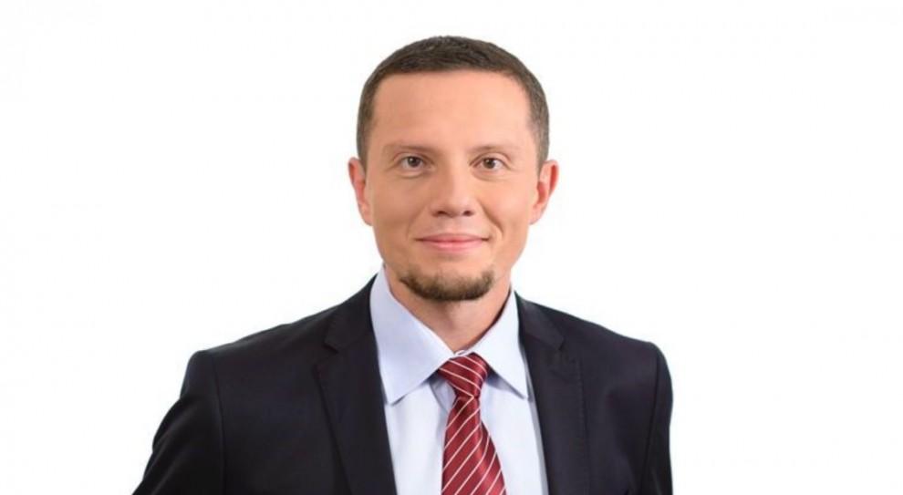 Tomasz Zdzikot wiceszefem MON