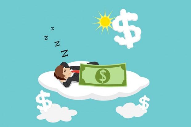 Jaka pensja wystarczy by spać spokojnie?