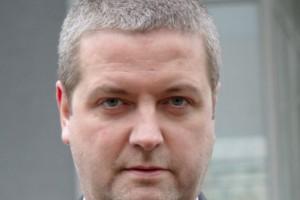 Rober Pydzik w zarządzie Marvipolu