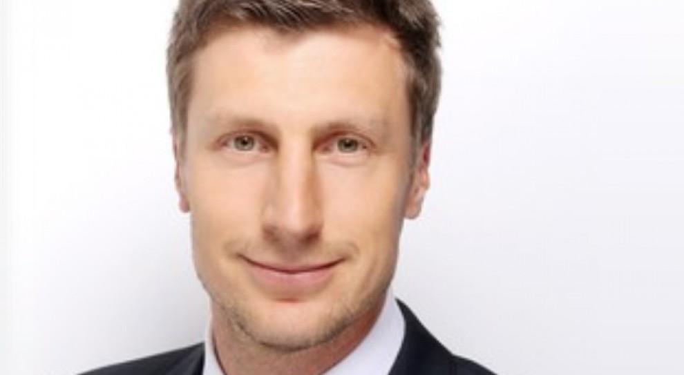 Karel Klečka nowym dyrektorem w Panattoni Europe