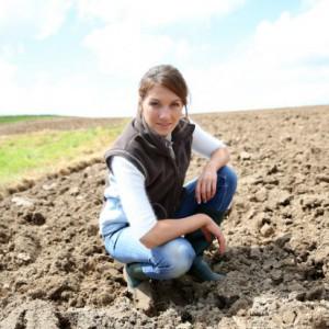 Polska w czołówce pod względem kobiet pracujących w rolnictwie