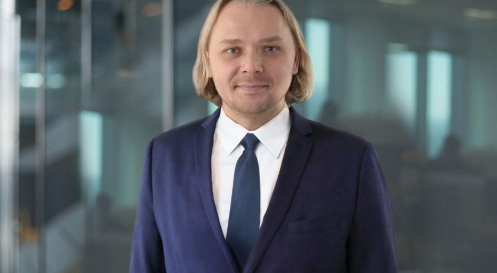 Krzysztof Czekalski dyrektorem ds. technicznych w Cresa