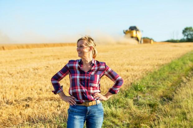 Polska w czołówce pod względem liczby kobiet w rolnictwie