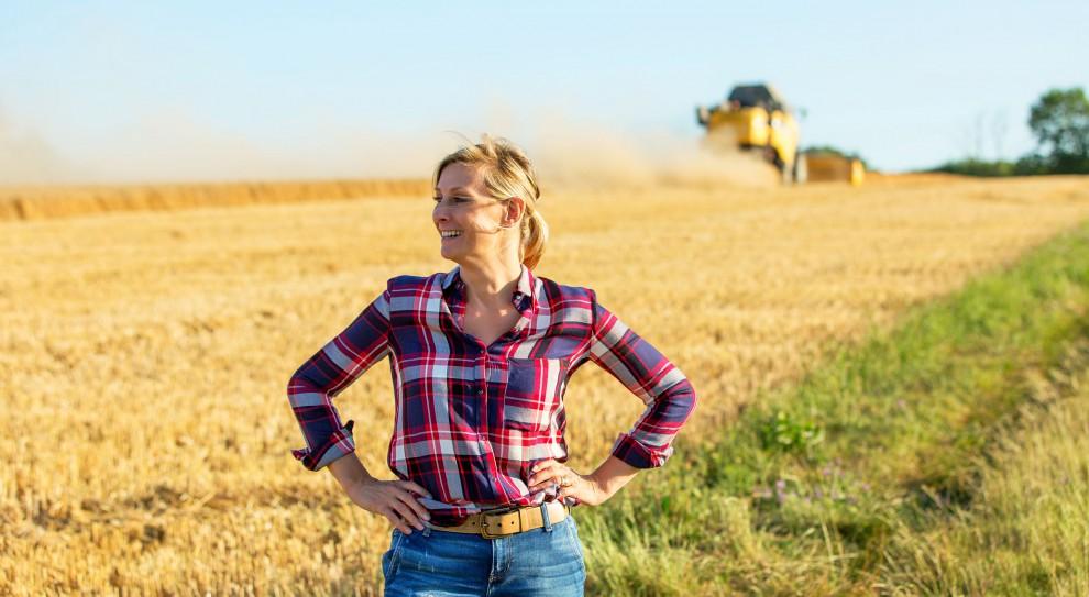 Ranking: Polska w czołówce pod względem liczby kobiet w rolnictwie