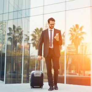 Relokacja zawodowa to nie problem. 3 na 4 menadżerów przeprowadzi się za pracą