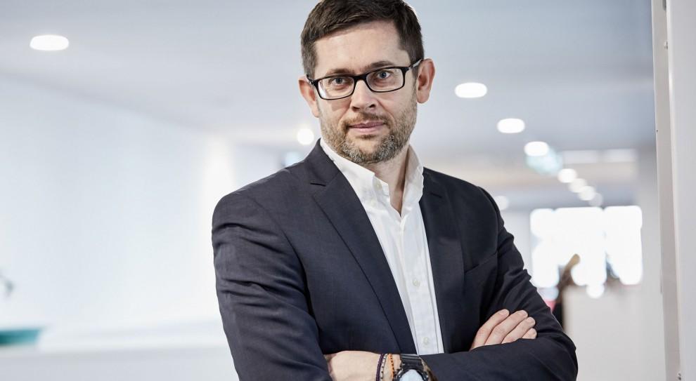 Jarosław Miziołek prezesem Arcadis