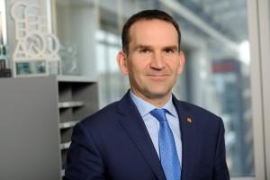 Marcin Klammer na stanowisku lidera w Arcadis Europe