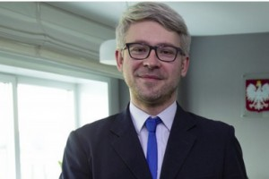 Mirosław Sanek zastępcą Generalnego Inspektora Ochrony Danych Osobowych