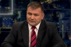 Sędzia Waldemar Żurek odwołany z funkcji rzecznika Sądu Okręgowego w Krakowie