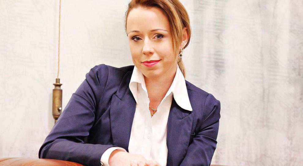 Agnieszka Światły prezesem w ASEC