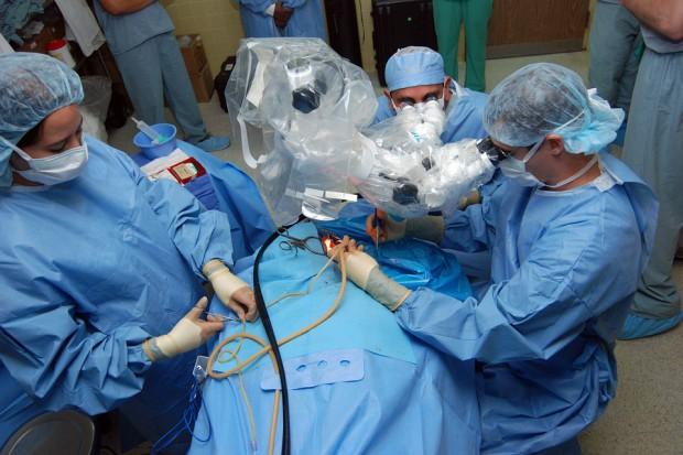 Lekarze wywalczyki podwyżki. Konflikt w opolskim szpitalu zażegnany