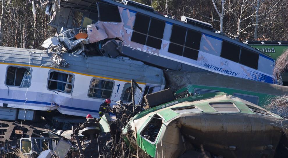 Katastrofa kolejowa pod Szczekocinami: Dyżurna ruchu nie była właściwie przygotowana do pracy?