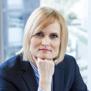 Iwona Pokwicka wiceprezesem Medicover Polska