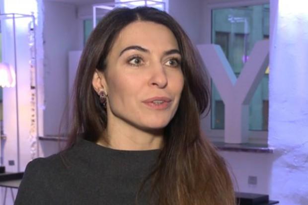 Olga Kozierowska, współzałożycielka Fundacji Sukcesu Pisanego Szminką (fot.newseria)