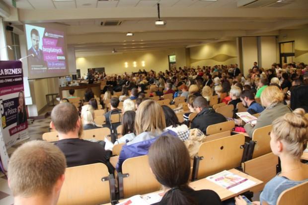 Tydzień bezpłatnych szkoleń w południowej Polsce