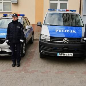 Policja będzie zatrudniać