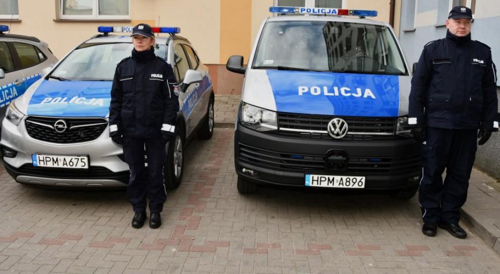 Będzie praca w policji. Rząd zapowiada zwiększenie zatrudnienia