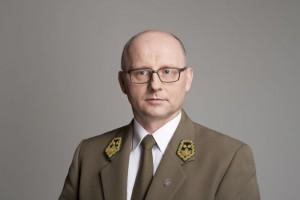 Andrzej Konieczny dyrektorem generalnym Lasów Państwowych