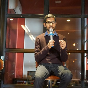 CEO Google'a sugeruje nową drogę w edukacji