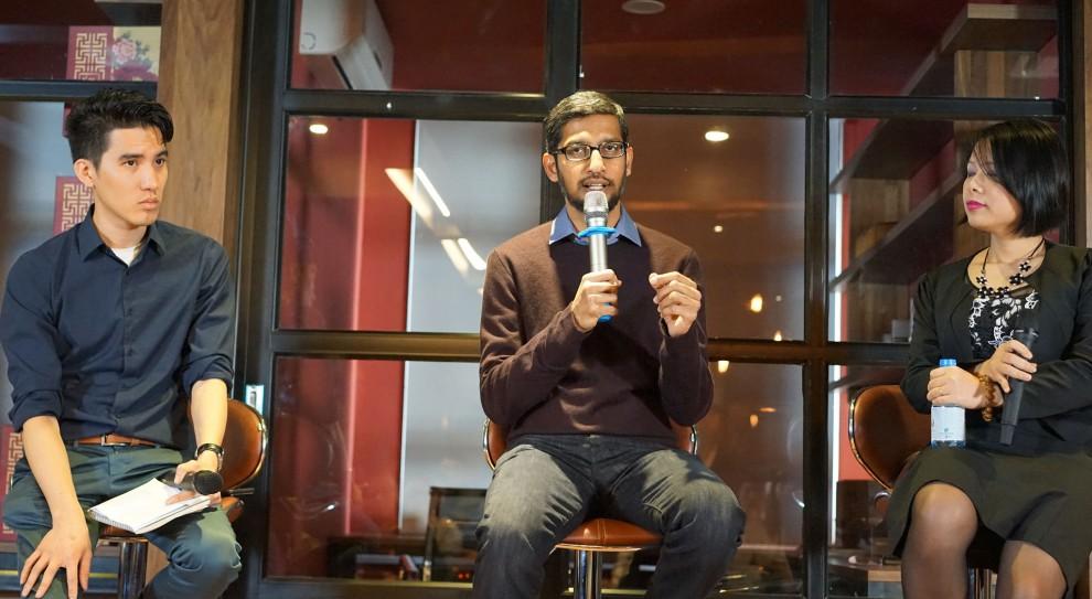 CEO Google Sundar Pichai apeluje: Nauka programowania to za mało i sugeruje nową drogę w edukacji