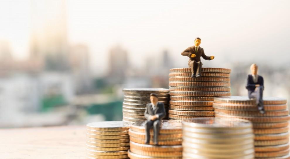 GUS, wynagrodzenie: Sytuacja na rynku pracy wywołuje presję na wzrost płac