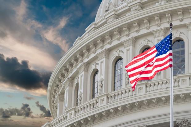 Urzędnicy kongresu nie dostaną wynagrodzenia